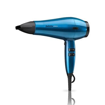 BaByliss PRO Limited Edition Spectrum Hair Dryer - Ocean Teal