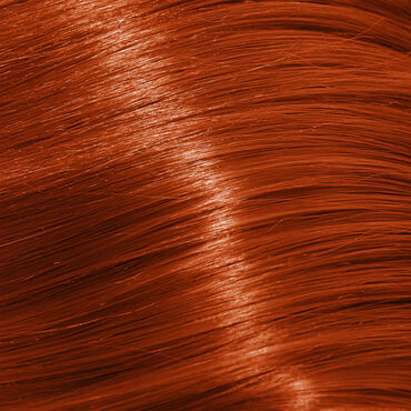 XP200 Natural Flair Permanent Hair Colour - 8.40 Light Intense Copper Blonde 100ml