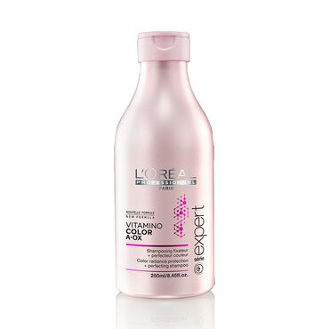 L'Oréal Professionnel Serie Expert Vitamino Color A-OX Colour Protecting Shampoo 250ml