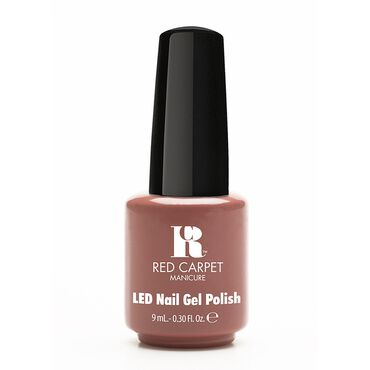 Red Carpet Manicure Gel Polish - Call My Agent 9ml