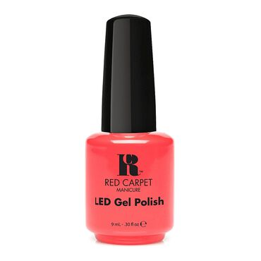 Red Carpet Manicure Gel Polish - Mimosas By The Pool 9ml