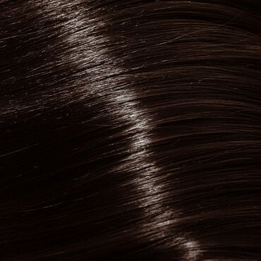 XP100 Intense Radiance Permanent Hair Colour - 4.03 Warm Medium Brown 100ml