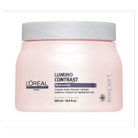 L'Oréal Professionnel Serie Expert Lumino Contrast Masque 500ml