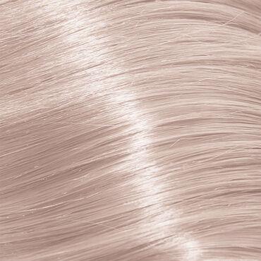 Ion Permanent Hair Colour - 9.1 Very Light Ash Blonde 100ml