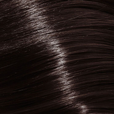 Ion Semi-Permanent Hair Colour - 5.35 Light Golden Mahogany Brown 100ml