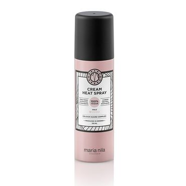 Maria Nila Style & Finish Cream Heat Spray 150ml