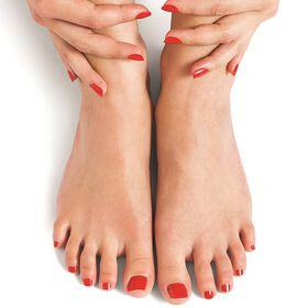 ASP Manicure & Pedicure Course (Incorporating Signature Gel Polish)