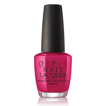 OPI Nail Lacquer California Dreaming Collection - This is Not Whine Country 15ml