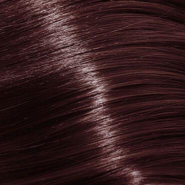 Ion Permanent Hair Colour - 5.4 Light Copper Brown 100ml