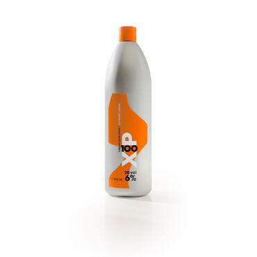 XP100 Intense Radiance Cream Developer 6% 20 Vol 1 Litre