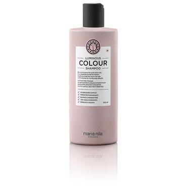 Maria Nila Luminous Colour Shampoo 350ml