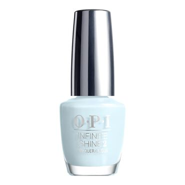 OPI Infinite Shine Gel Effect Nail Lacquer - Eternally Turquoise 15ml