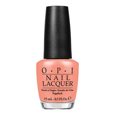 OPI Nail Lacquer New Orleans Collection - Crawfishin' for a Compliment 15ml