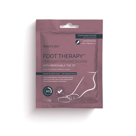 Beauty Pro Foot Therapy Collagen Infused Bootie 30g