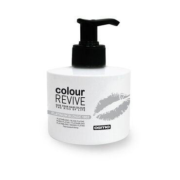 Osmo Colour Revive Treatment - Platinum Blonde (100) 225ml