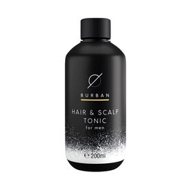 Burban Hair & Scalp Tonic 200ml