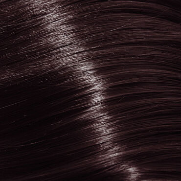 Ion Permanent Hair Colour - 4.20 Intense Violet Brown 100ml