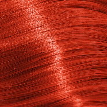 Ion Permanent Hair Colour - 004 Copper Mix 100ml