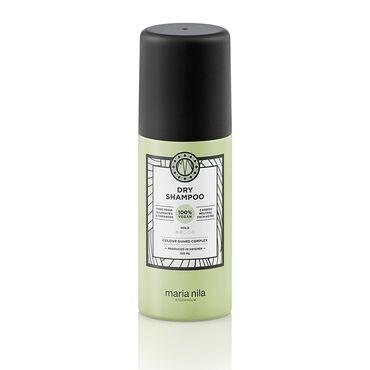 Maria Nila Style & Finish Dry Shampoo Travel Size 100ml