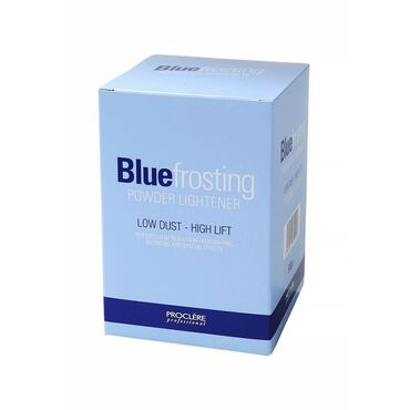 Proclere Blue Frost Powder Lightener 500g