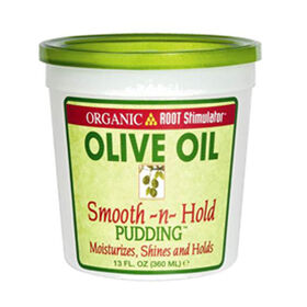 Organic Root Stimulator ORS Smooth Hold Pudding Gel 368ml