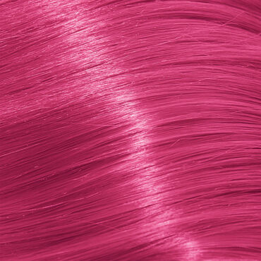 Rusk Deepshine Direct Semi-Permanent Hair Colour - Pink 100ml