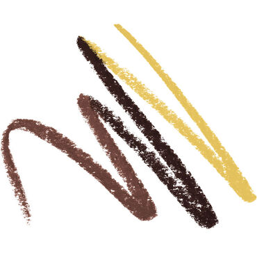 Lord & Berry Magic Brow Eyebrow Pencil - Brunette