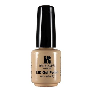 Red Carpet Manicure Gel Polish - Fake Bake 9ml