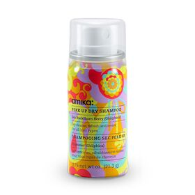 Amika Perk Up Dry Shampoo Mini 22ml