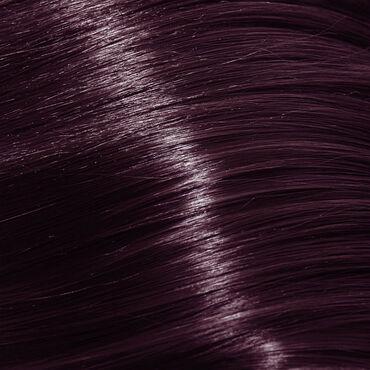 Ion Permanent Hair Colour - 5.20 Light Intense Violet Brown 100ml