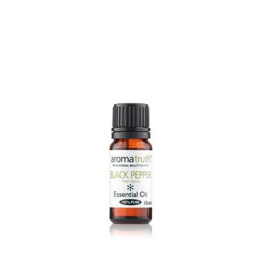 Aromatruth Essential Oil - Black Pepper 10ml