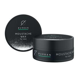 Burban Moustache Wax 30ml
