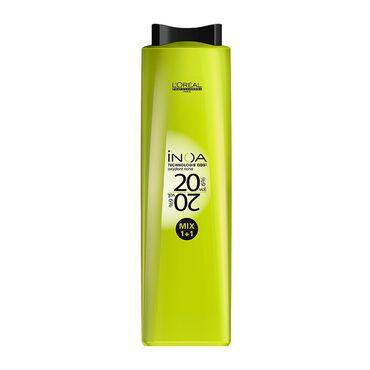 L'Oréal Professionnel INOA ODS2 Oxydant Developer 6% 20 vol 1 Litre
