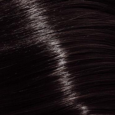Ion Permanent Hair Colour - 4.0 Intense Brown 100ml