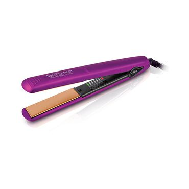 Diva Professional Styling Feel The Heat Intelligent Digital Styler Limited Rebel Edition Straightener - Orchid