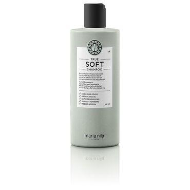 Maria Nila True Soft Shampoo 350ml