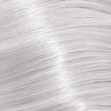 Rusk Deepshine Direct White Hair Dye Salon Services