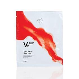 Ion Volume Boost Volumising Shampoo 20ml