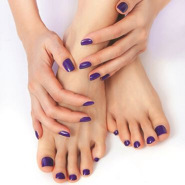 Sally Manicure Amp Pedicure Course Training Courses Best