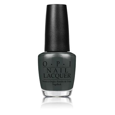 "OPI Nail Lacquer Washington DC Collection - Limited Edition - ""Liv"" in the Gray 15ml"