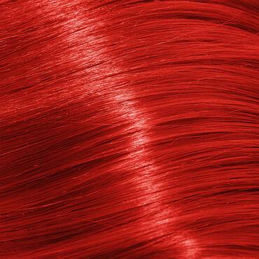 Rusk Deepshine Direct Red Hair Dye Salon Services