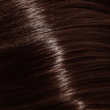 Ion Permanent Hair Colour - 6.0 Dark Intense Blonde 100ml