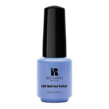 Red Carpet Manicure Gel Polish - Blue Delicious 9ml