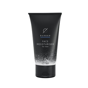 Burban Facial Skin Moisturiser 75ml