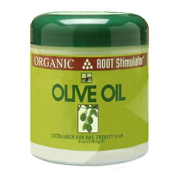 Organic Root Stimulator ORS Olive Oil Cream 170g