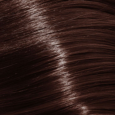 Ion Permanent Hair Colour - 5.3 Light Golden Brown 100ml