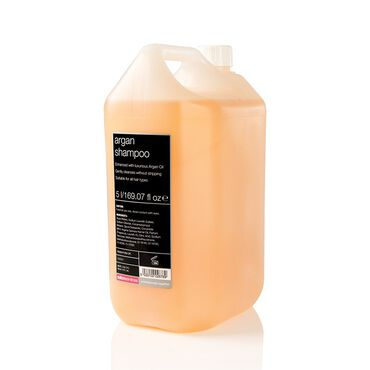Salon Services Shampoo Argan Oil 5l