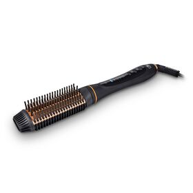 Diva Professional Styling Radiant Shine Straight and Style Speed Brush Pro