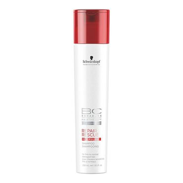 Schwarzkopf Professional Bonacure Repair Rescue Shampoo 250ml