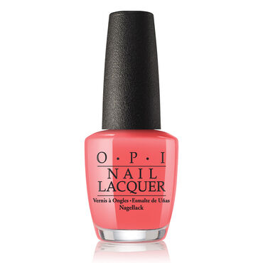 OPI Nail Lacquer California Dreaming Collection - Time for a Napa 15ml